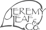 Jeremy Leaf Black