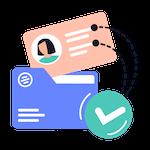 Identity Check – Icon