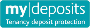 My Deposits Tenancy Deposit Protection Logo
