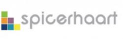 Spicerhaart Logo