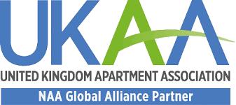 United Kingdom Apartment Association NAA Global Alliance Partner Logo