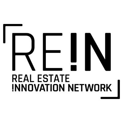 Real Estate Innovation Network Logo
