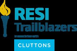 RESI Trailblazers Logo
