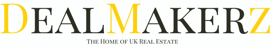 DealMakerz Logo