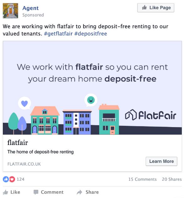 Flatfair Example 1