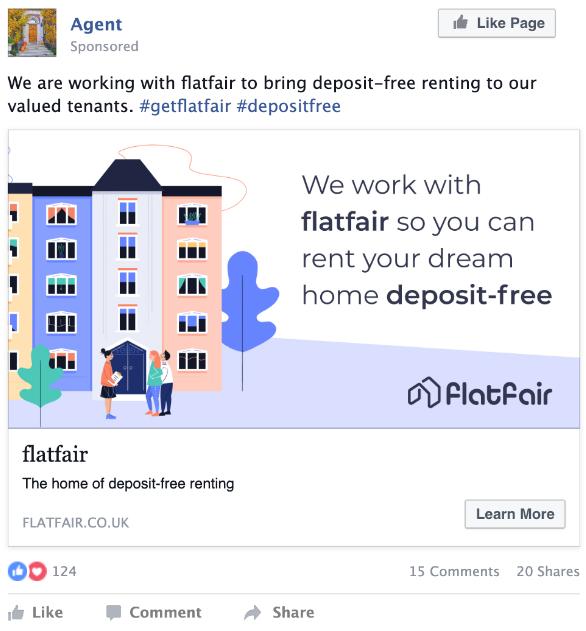 Flatfair Example 2