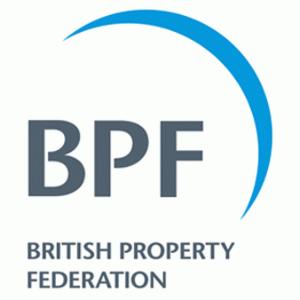 British Property Federation Logo 300x300