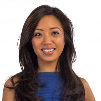 Sophie Newman Lau